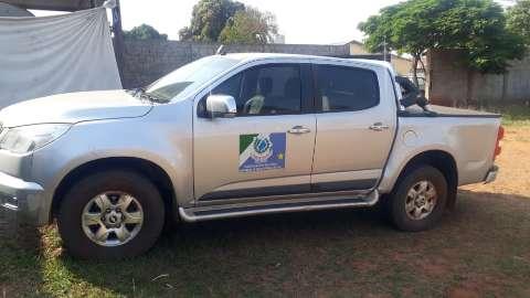 """Falsos policiais são presos por extorquir fazendeiros com venda de """"rifa da PM"""""""