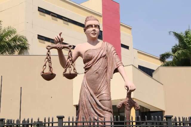 Justiça de MS regulamenta regra e vai gratificar magistrado que trabalhar mais