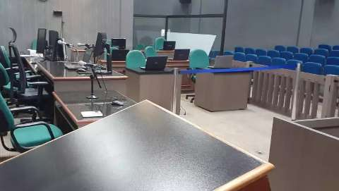Prazo exíguo impediu nomeação de novo promotor para júri cancelado, diz entidade