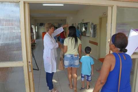 Campo Grande é a 8ª capital do país com a melhor cobertura da atenção básica