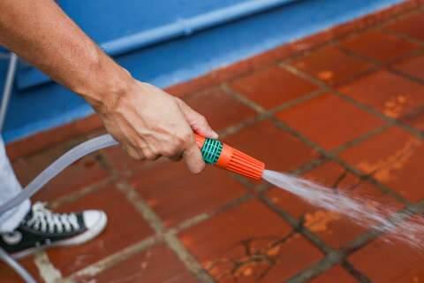 Prefeitura prorroga suspensão de corte de água por mais 30 dias na Capital