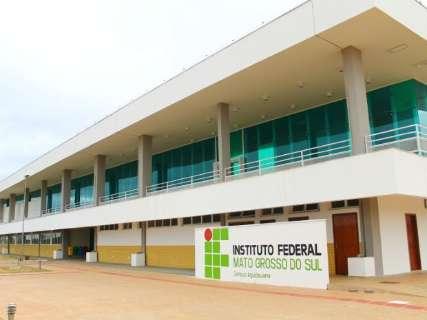 Cortes no MEC vão reduzir em R$ 5,4 milhões repasses ao IFMS