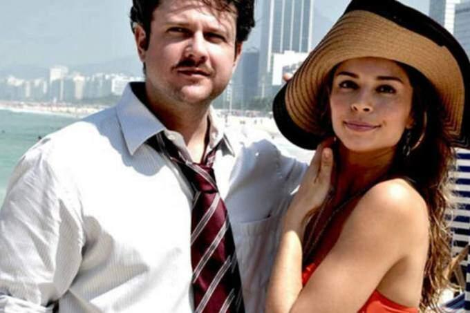 Selton Mello e Grazi Massafera são protagonistas do filme. (Foto: Divulgação)