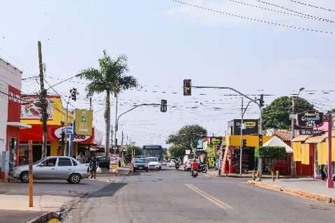 Veja quais os 100 bairros de Campo Grande onde o coronavírus já matou quase 500