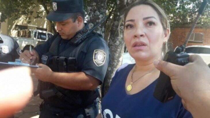 Danilda é massoterapeuta e foi acusada por crime semelhante em 2019. (Foto: Marcio Candia | Última Hora)