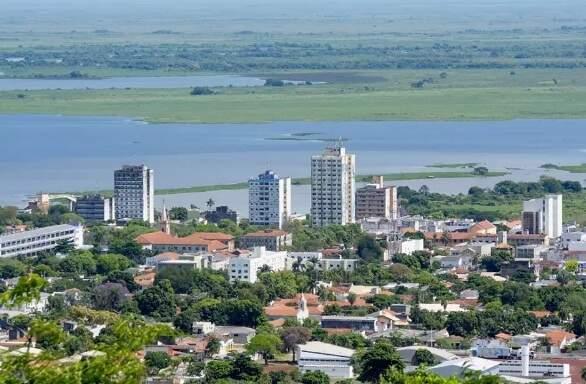 Cidade comemora 242 anos de fundação (Foto/Prefeitura)