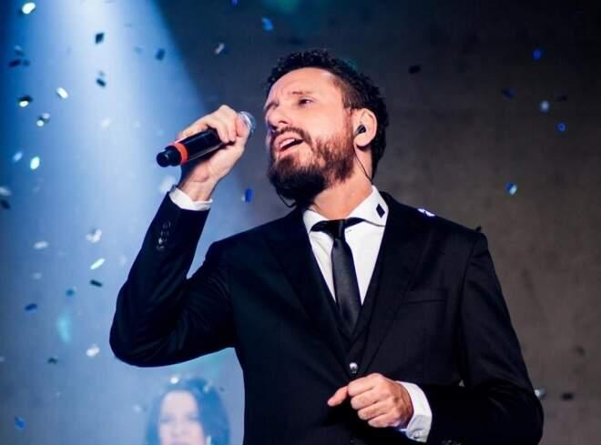 Cantor gospel Leonardo Gonçalves encerrou a carreira artística (Foto: Divulgação)