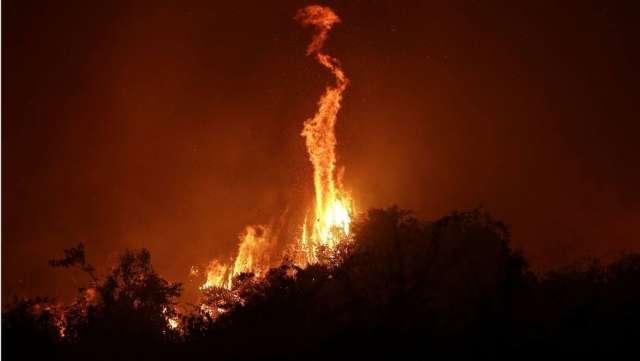 Ministério oferece ajuda para bancar custos de bombeiros enviados ao Pantanal
