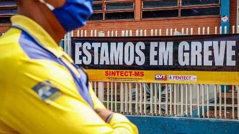 Sindicato e Correios têm julgamento de dissídio marcado para hoje