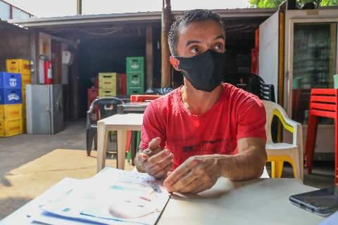 Alívio: Justiça libera recursos para compra de medicamento para o bebe Írio