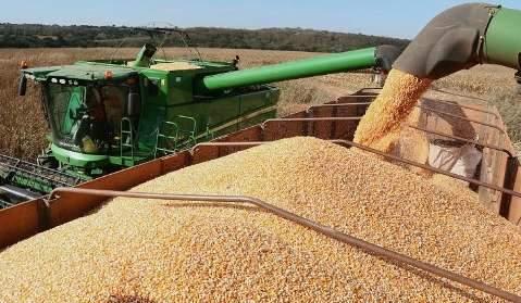 MS vai ganhar fábrica de etanol de milho e investimento de R$ 49 milhões