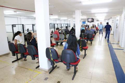 Funsat oferece nesta quarta-feira 20 vagas para candidados com deficiência