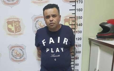 Dois juízes da fronteira são exonerados por soltar líder de facção