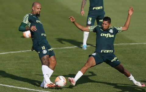 Rodada tem Palmeiras e Gre-Nal pela Libertadores nesta quarta