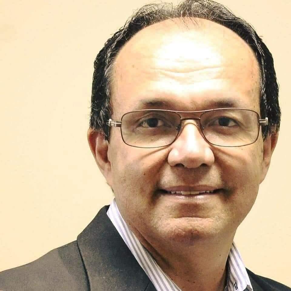 Pastor atuava na Terceira Igreja Batista há pelo menos 15 anos (Foto/Reprodução)
