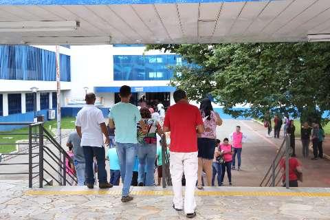 Projeto exige devolução de taxa de matrícula aos alunos desistentes