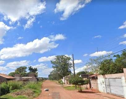 Homem é encontrado morto com tiro no pescoço no Jardim Itamaracá