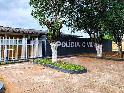 Caso vai ser investigado pela Delegacia de Polícia Civil de Anastácio. (Foto: O Pantaneiro)