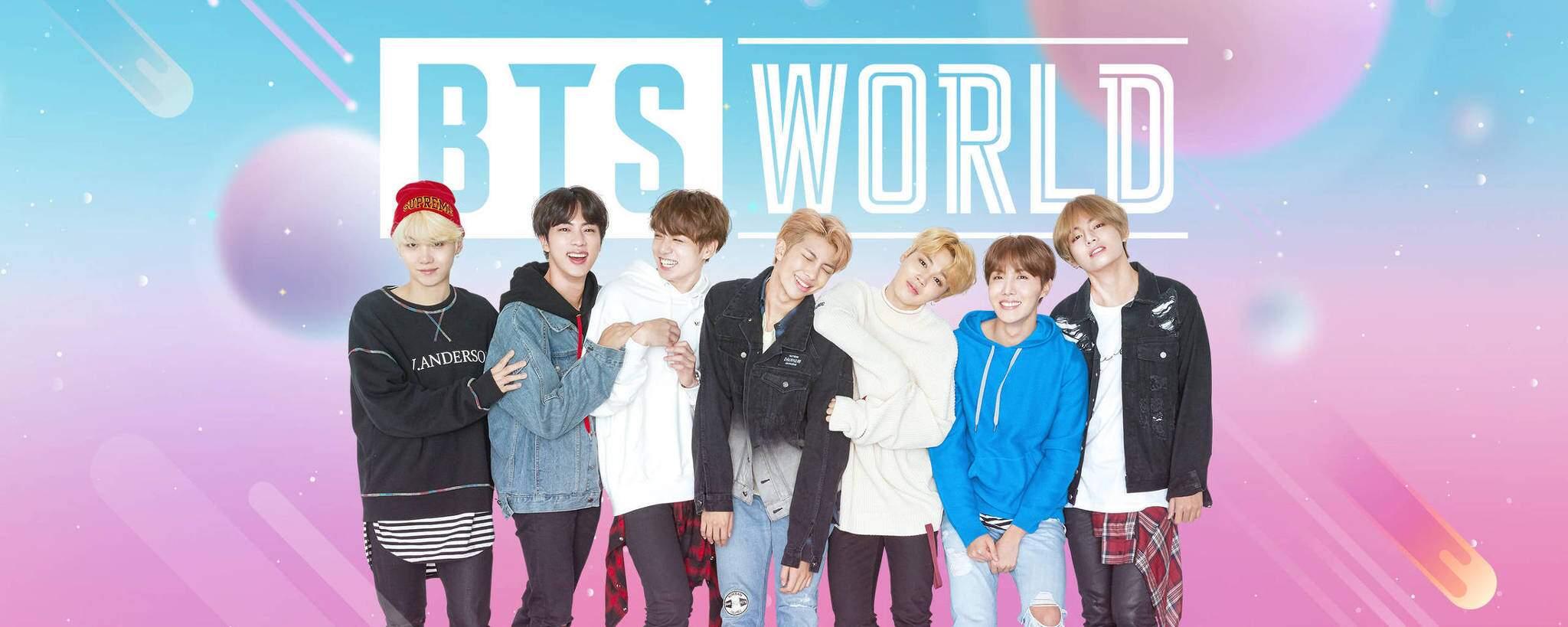 Banda sul-coreana BTS, uma das principais de k-pop do mundo (Foto: Divulgação)