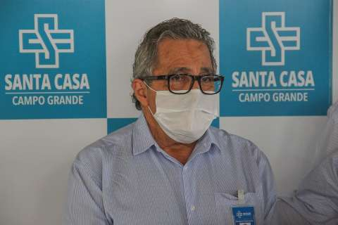 Em meio à queda de braço com prefeitura, presidente renuncia na Santa Casa