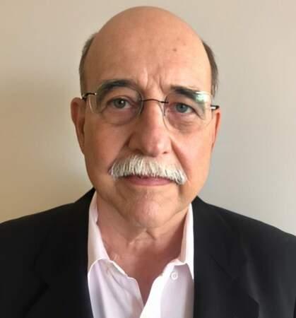 Fausto Matto Grosso está com 71 anos e quando se recuperava de uma cirurgia, em agosto, contraiu covid-19.