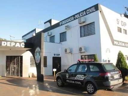Sejusp publica demissão de policial acusado de desviar dinheiro de fianças