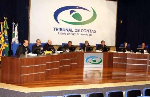TCE divulga lista com mais de 200 políticos sob risco de ficarem inelegíveis
