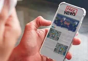 Quase 60% da população brasileira afirma ser capaz de identificar fake news