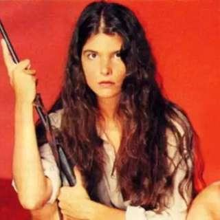 """Cristiana Oliveira diz que era """"inocente"""" sobre o Pantanal"""
