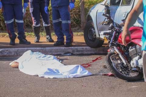 Guarda preso por morte de militar em acidente diz que veículo teve pane na rua