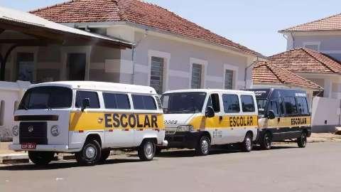 Agetran pede indeferimento de ação do Consórcio Guaicurus que quer barrar vans