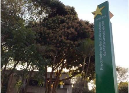 Com salário de R$ 23 mil, Procuradoria do Estado anuncia concurso