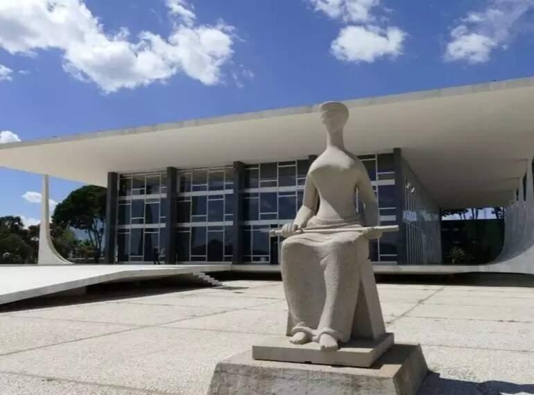 STF extinguiu função de procurador de autarquia depois que Associação Nacional ingressou com ação. (Foto: Divulgação)