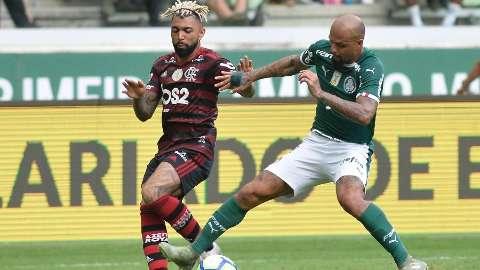 Justiça aceita pedido de sindicato e decide suspender Palmeiras x Flamengo