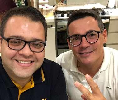 Campanha terá disputa direta entre candidatos de Reinaldo e de Délia Razuk
