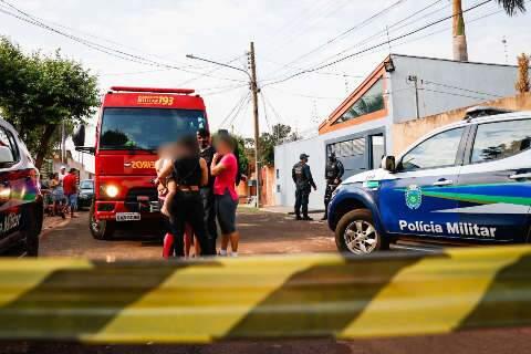 MS tem segunda maior taxa de solução de homicídios do País