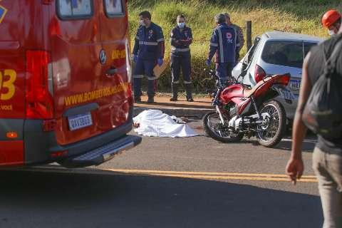 Em audiência, Justiça fixa em R$ 10 mil fiança para guarda que matou no trânsito