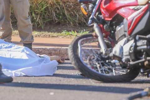 Diminui em R$ 5 mil fiança de guarda preso por morte no trânsito