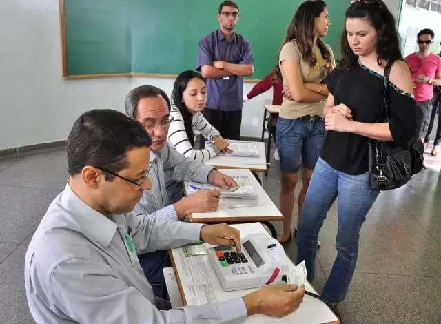 TRE-MS altera locais de votação para eleitores de 9 seções da Capital