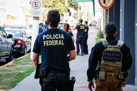 """Investigação descarta indício de apoio de policiais a """"Clã Morinigo"""""""