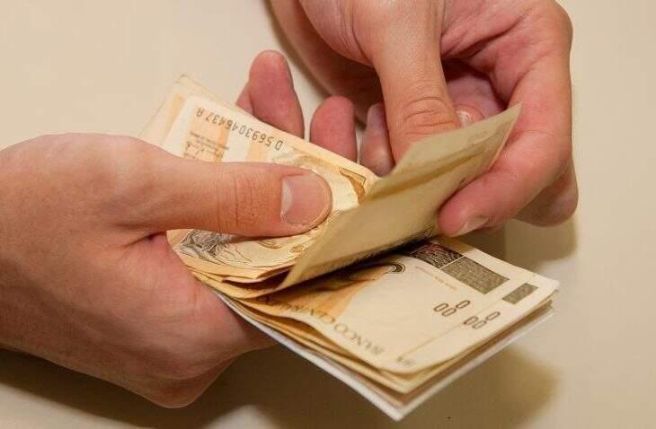 Servidores poderão sacar os salários na sexta-feira, dia 2. (Foto: Divulgação)