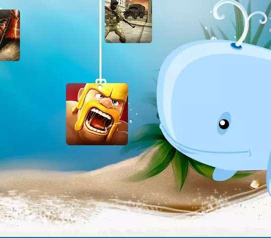 A Baleia Branca nos games; Troca de Cartuchos episódio 3