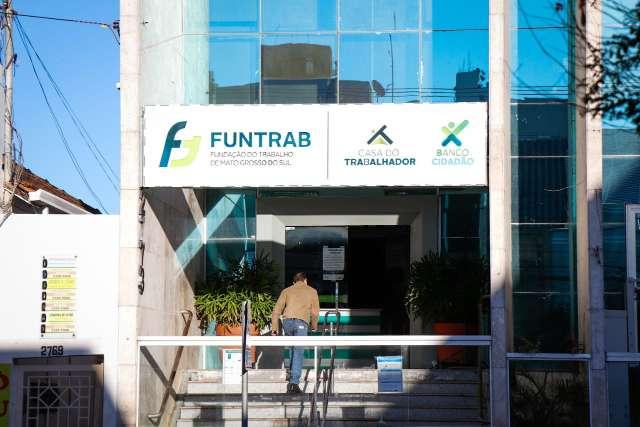 Funtrab oferece nesta quarta-feira 428 vagas de emprego em Campo Grande