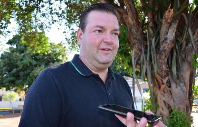 Acusado de improbidade, Leandro Bortolazzi corre risco de ter registro cassado