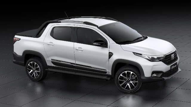Fiat apresenta série limitada Opening Edition para a Nova Strada