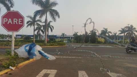 Perto de reabrir fronteira, Paraguai se aproxima de mil mortos pela covid