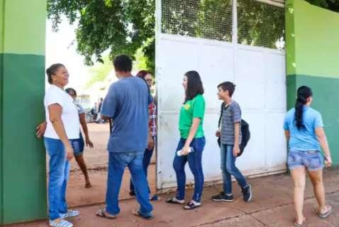 Governo anuncia nova prorrogação da suspensão das aulas na rede estadual