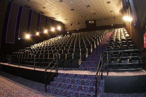 Cinema reabre em shopping e já tem programação para próximo sábado na Capital