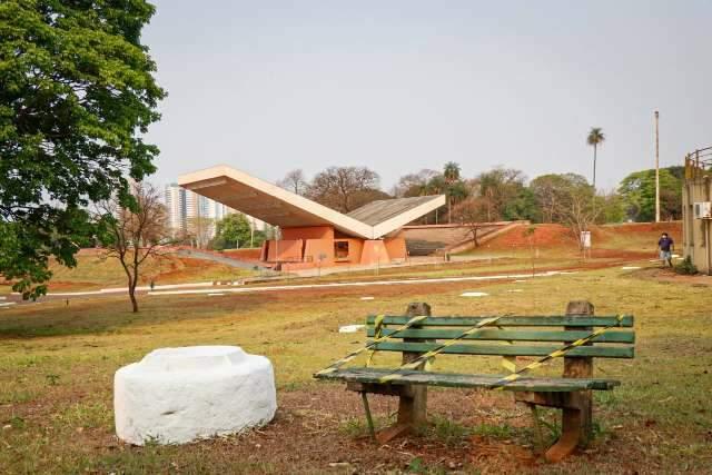 Fundação de Cultura recua e show no Parque das Nações Indígenas será sem público