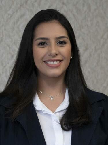 Dra Taís Lopes Nantes - Advogada (Foto: Arquivo Pessoal)